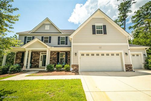 Photo of 105 Bay Blossom Court, Hampstead, NC 28443 (MLS # 100228029)