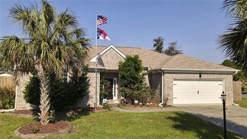 Photo of 151 Lake Emerald Drive E, Wilmington, NC 28411 (MLS # 100235029)
