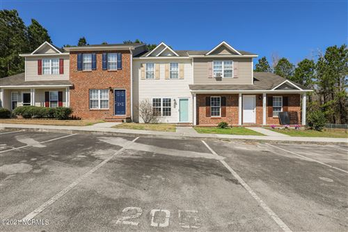 Photo of 205 Spring Meadow Circle, Jacksonville, NC 28546 (MLS # 100260029)