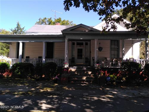 Photo of 404 Vance Street NE, Wilson, NC 27893 (MLS # 100296029)