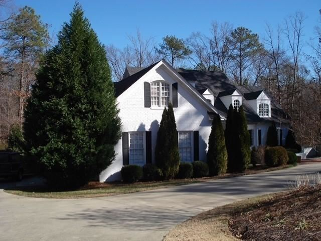 Photo of 201 Candlewood Road, Rocky Mount, NC 27804 (MLS # 100271029)