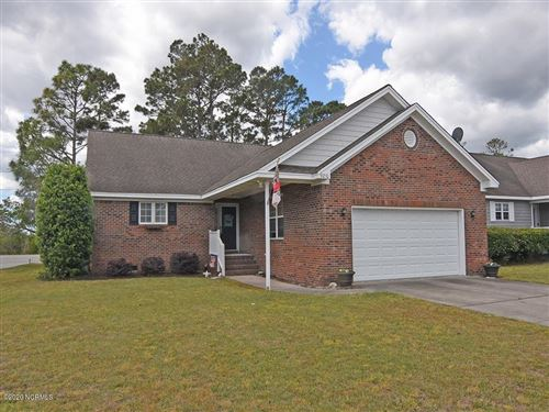 Photo of 9210 Slice Court, Wilmington, NC 28412 (MLS # 100217030)