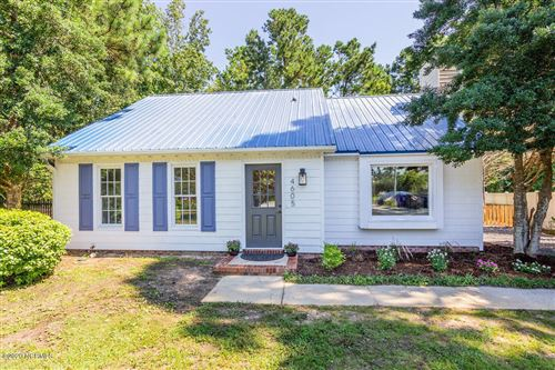 Photo of 4605 Indian Trail, Wilmington, NC 28412 (MLS # 100227030)