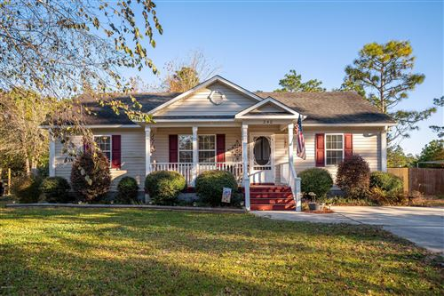 Photo of 240 Crystal Road, Southport, NC 28461 (MLS # 100247030)
