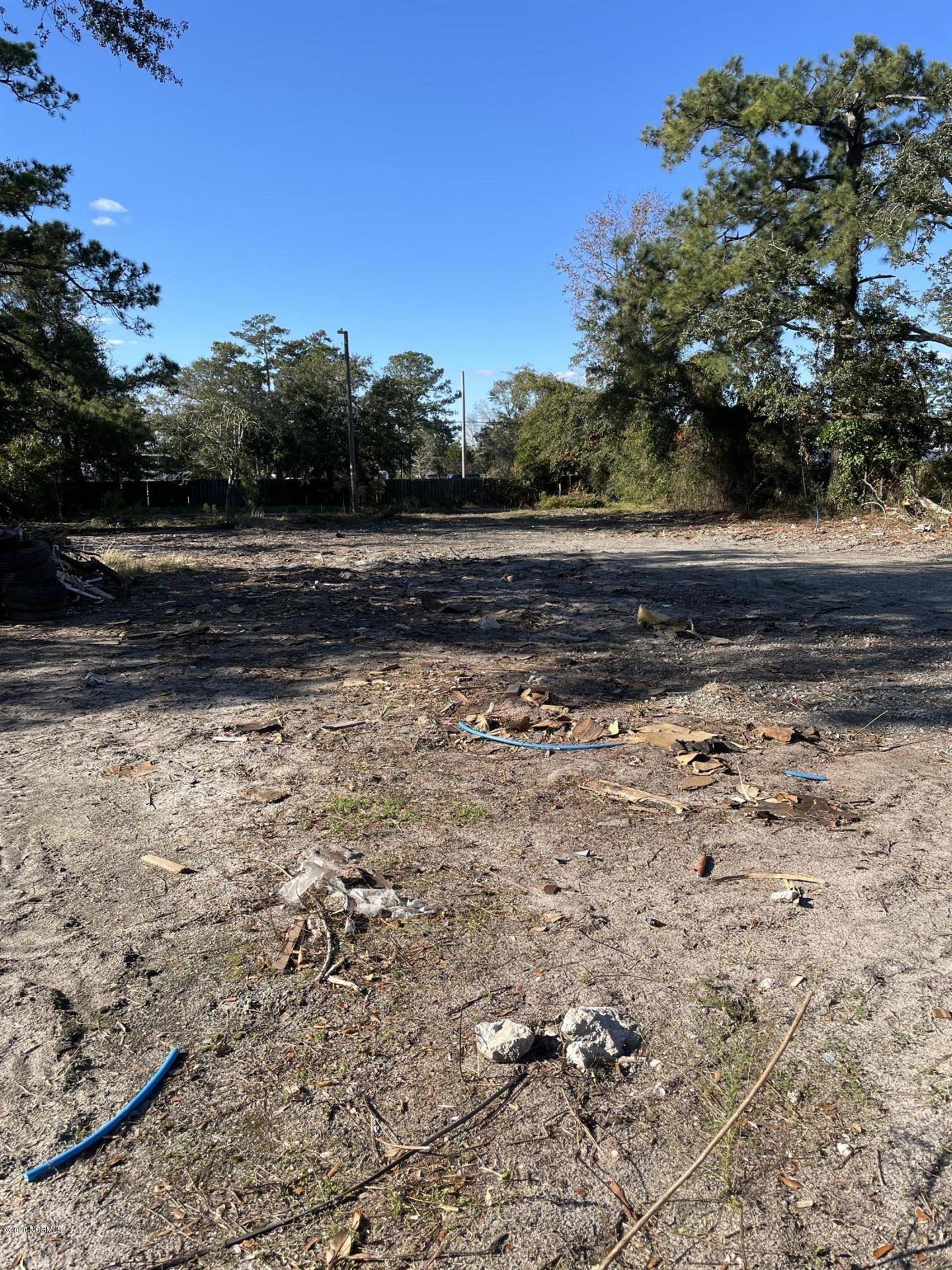 Photo of 107 Townsend Lane, Leland, NC 28451 (MLS # 100177030)
