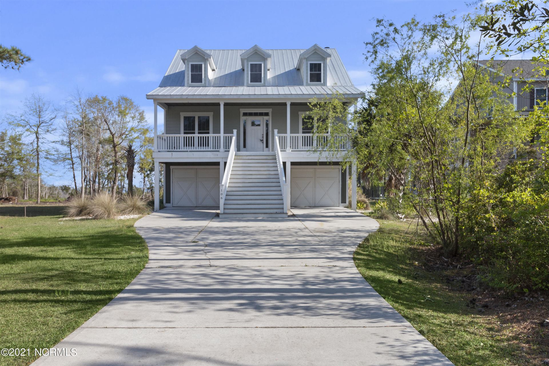 106 Oyster Catcher Way, Sneads Ferry, NC 28460 - #: 100270030