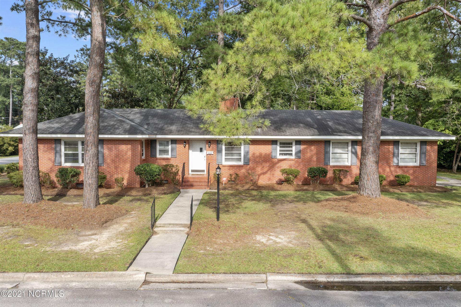 Photo of 2300 N Mcmillan Avenue, Lumberton, NC 28358 (MLS # 100285030)