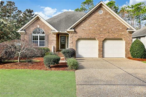 Photo of 3722 Cain Court, Wilmington, NC 28409 (MLS # 100199031)