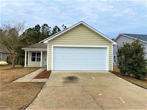 Photo of 2785 Country Club Drive, Hampstead, NC 28443 (MLS # 100208031)