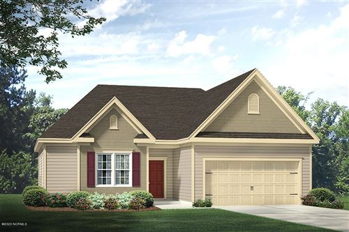 Photo of 8627 Lanvale Forest Drive, Leland, NC 28451 (MLS # 100226031)