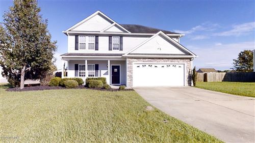 Photo of 825 Haw Branch Road, Beulaville, NC 28518 (MLS # 100234031)