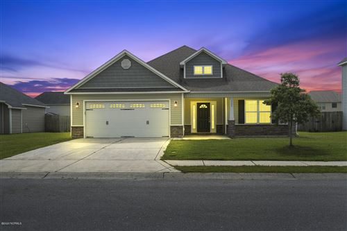 Photo of 328 Merin Height Road, Jacksonville, NC 28546 (MLS # 100237031)