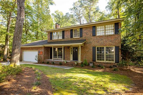 Photo of 214 Cherrywood Drive, Greenville, NC 27858 (MLS # 100238031)