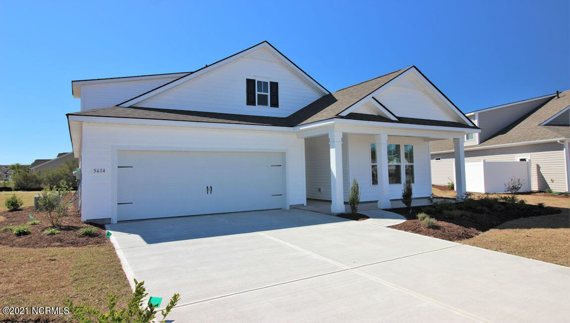 Photo of 594 Silos Way #Lot 1646- Clifton C, Carolina Shores, NC 28467 (MLS # 100289031)