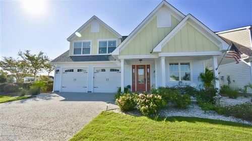 Photo of 3259 Inland Cove Drive, Southport, NC 28461 (MLS # 100185032)