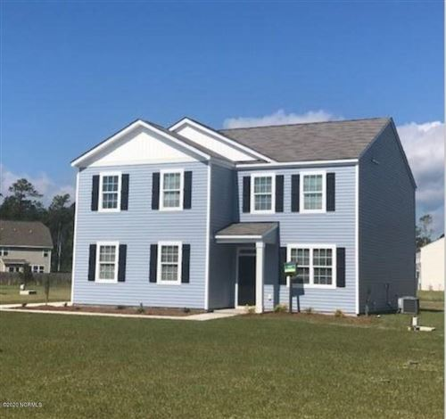 Photo of 406 High Ridge Court #58, Sneads Ferry, NC 28460 (MLS # 100219032)