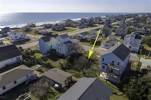 Tiny photo for 7508 9th Avenue, North Topsail Beach, NC 28460 (MLS # 100222032)