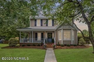 Photo of 1905 Crooked Creek Road, Greenville, NC 27858 (MLS # 100224032)