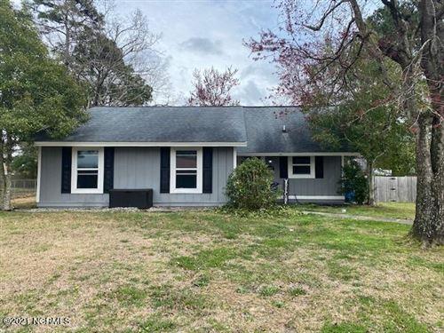 Photo of 303 S Willow Lane, Jacksonville, NC 28546 (MLS # 100262032)