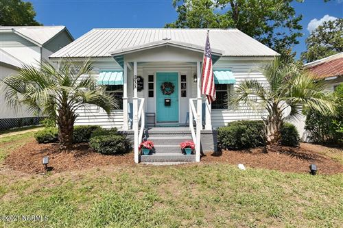 Photo of 311 Clarendon Avenue, Southport, NC 28461 (MLS # 100277032)