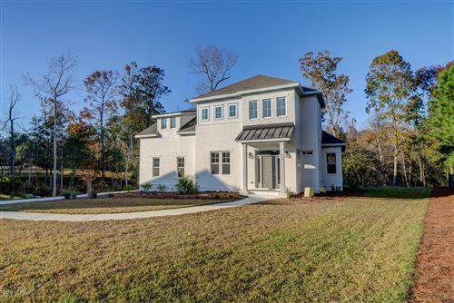 Photo of 415 Compass Point, Hampstead, NC 28443 (MLS # 100165033)