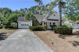 Photo of 3822 Habberline Street, Wilmington, NC 28412 (MLS # 100170033)