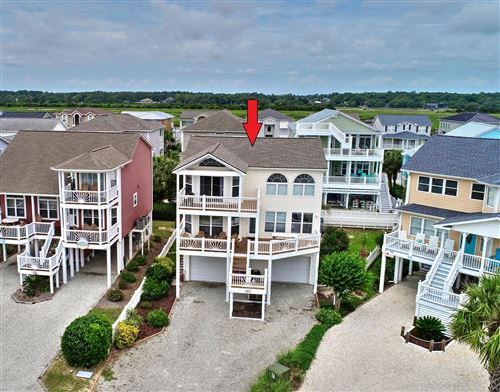 Photo of 30 Private Drive, Ocean Isle Beach, NC 28469 (MLS # 100221033)
