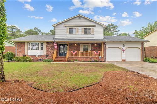 Photo of 604 Littlejohn Avenue, Jacksonville, NC 28546 (MLS # 100275033)