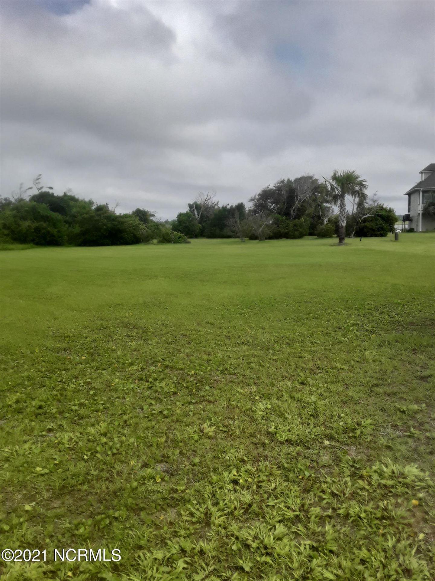Photo of 1 Osprey Circle, North Topsail Beach, NC 28460 (MLS # 100282033)