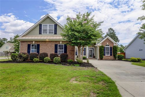 Photo of 7550 Quail Woods Road, Wilmington, NC 28411 (MLS # 100222034)