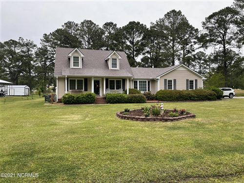 Photo of 206 Rock Creek Drive S, Jacksonville, NC 28540 (MLS # 100268034)