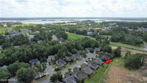 Tiny photo for 3809 Rounding Bend Lane, Wilmington, NC 28412 (MLS # 100283034)