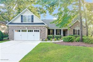 Photo of 8846 Plantation Landing Drive, Wilmington, NC 28411 (MLS # 100181035)