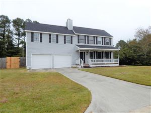 Photo of 200 Shadwell Drive, Jacksonville, NC 28540 (MLS # 100190035)