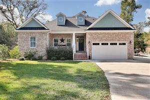 Photo of 108 Olde Point Road, Hampstead, NC 28443 (MLS # 100191035)