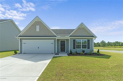 Photo of 7209 Cameron Trace Drive, Wilmington, NC 28411 (MLS # 100201035)