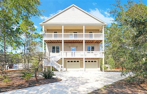 Photo of 8935 Shipwatch Drive, Wilmington, NC 28412 (MLS # 100219035)