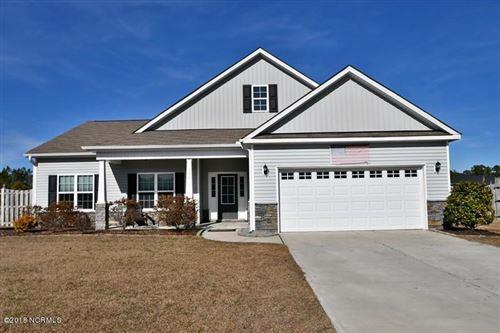 Photo of 111 Gillcrest Lane, Hubert, NC 28539 (MLS # 100255035)