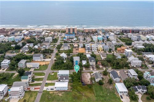 Tiny photo for 1206 Swordfish Lane, Carolina Beach, NC 28428 (MLS # 100277035)