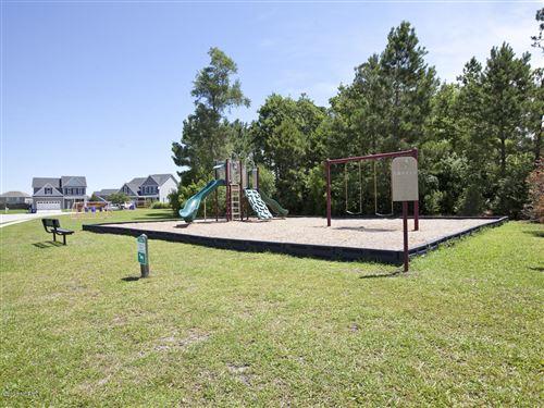 Tiny photo for 5383 Black Oak Court #Lot 27, Winnabow, NC 28479 (MLS # 100280035)