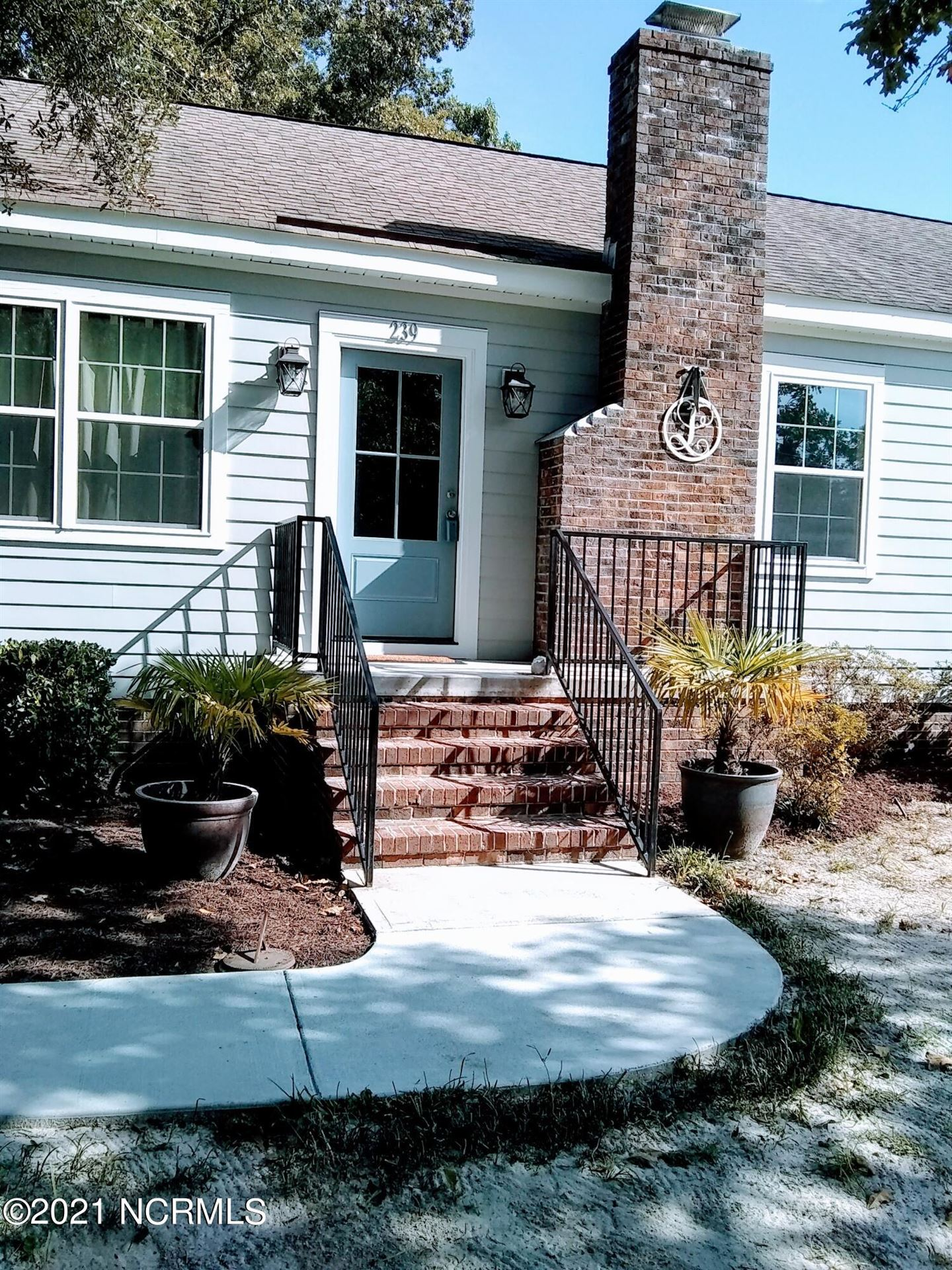 Photo of 239 Trails End Road, Wilmington, NC 28409 (MLS # 100293035)