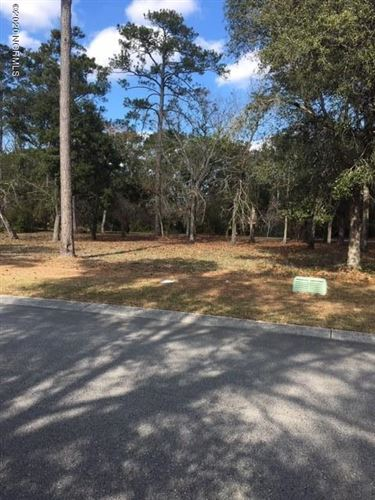Photo of 6173 River Sound Circle, Southport, NC 28461 (MLS # 100202036)