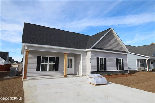 Photo of 3928 Pensacola Drive, Greenville, NC 27834 (MLS # 100242036)
