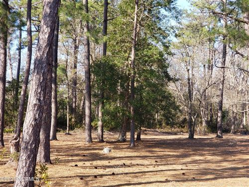 Photo of 2422 St James Drive SE, Southport, NC 28461 (MLS # 100260036)