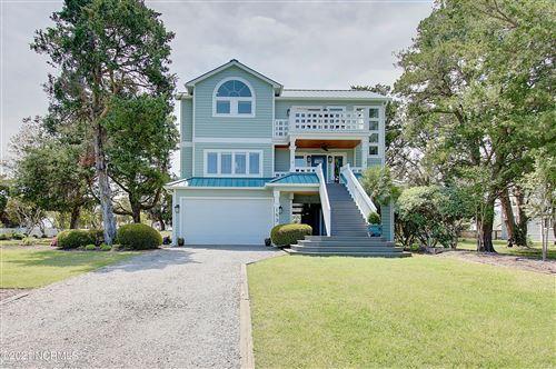 Photo of 183 Swordfish Drive, Holden Beach, NC 28462 (MLS # 100267036)