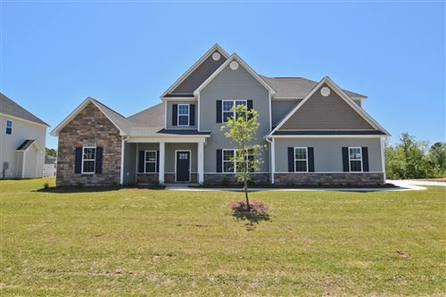 Photo of 115 Colonial Post Road, Jacksonville, NC 28546 (MLS # 100166037)