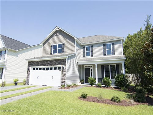Photo of 1605 Soaring Spirit Drive, Wilmington, NC 28409 (MLS # 100265037)