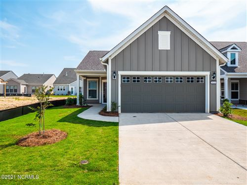 Photo of 1024 Broomsedge Terrace, Wilmington, NC 28412 (MLS # 100274037)