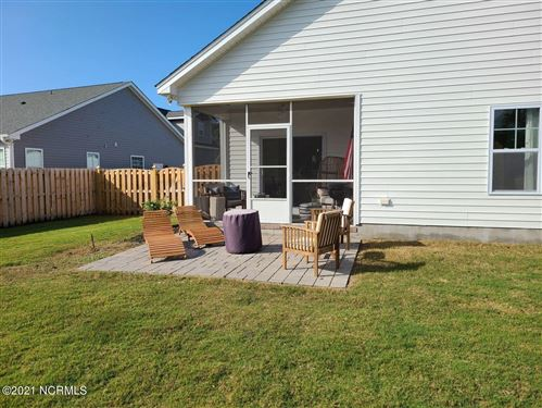 Tiny photo for 318 Long Pond Drive, Sneads Ferry, NC 28460 (MLS # 100285037)