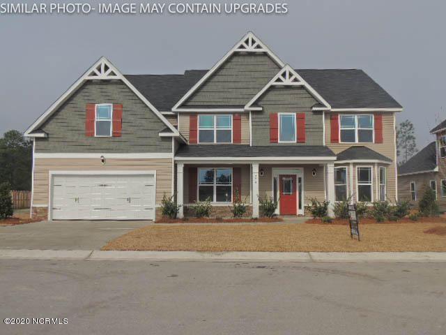 Photo of 000 Southwest Plantation Drive #Lot 109, Jacksonville, NC 28540 (MLS # 100242037)